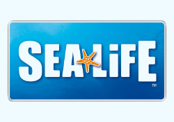 James Robson - Curator @ Sealife Birmingham