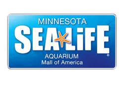 Asher Berg - Senior Aquarist - SEA LIFE Minnesota Aquarium